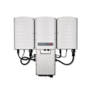 SolarEdge inverter trifase 50k-55k-82.2k