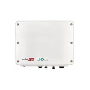 SolarEdge inverter monofase hd wave