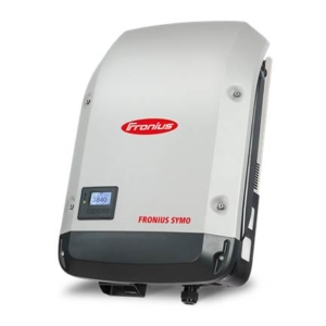 Fronius SYMO 3.0-3 20.0-3 kW